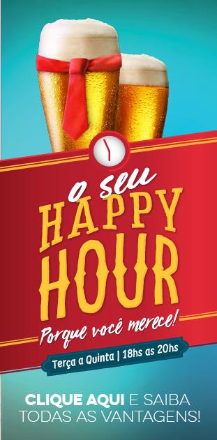 Happy Hour Restaurante Container, o primeiro do Brasil dede 1998